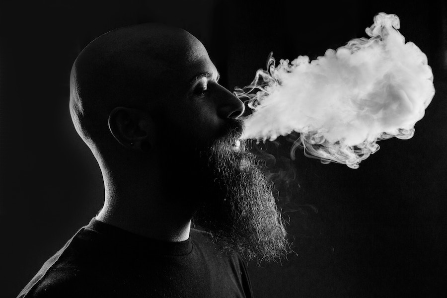 What is the deal on e-cigarettes?