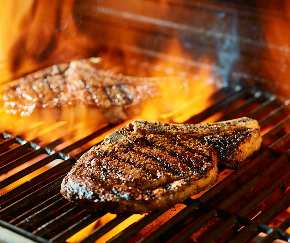 Grilling Your Way to Cancer? You don't have to.